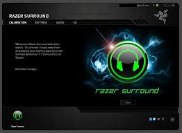 Torrent razer surround pro torrent gogreenstaff.