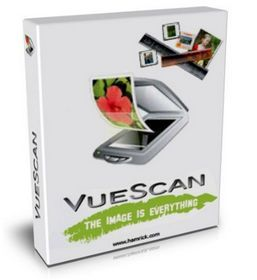 VueScan Professional 9.5.17 crack serial key