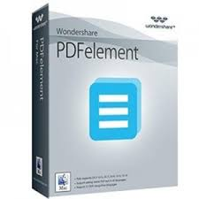 Wondershare PDFelement 5.4.1.3 Crack & Serial Key