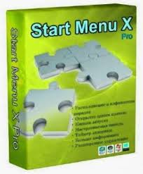 Start Menu X Pro 5.29 Crack & Serial Key