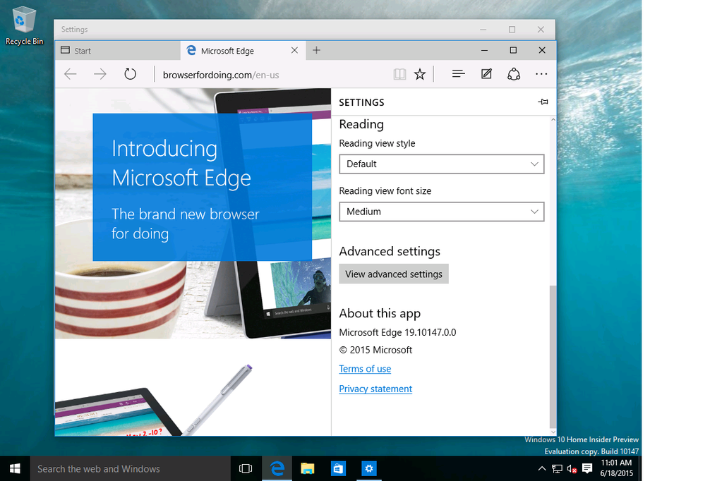 Windows 10 Insider Preview Build 10176 Leaked ISO 6