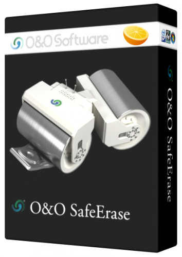 O&O SafeErase Professional Edition