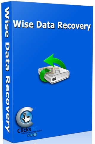 Wise Data Recovery 3.72 Crack Download