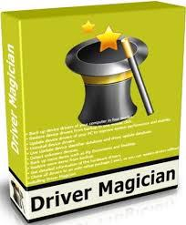 magic driver crack