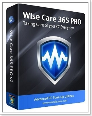Wise Care 365 Free 3.87