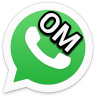 OMWhatsApp v3.05 APK Free Download