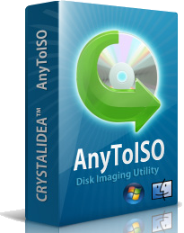 AnyToISO Pro 3.7.1 Build 505 Patch Full Version