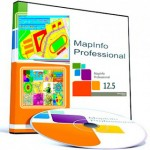 MapInfo Professional 12.5 Crack