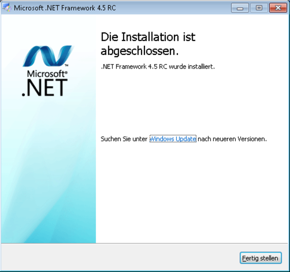 Microsoft .NET Framework All Version Offline Installer Download 2