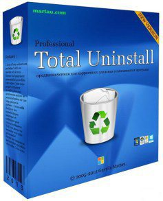 Total Uninstall Pro v6.13.0 Crack + Keygen Download