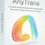 iMobie AnyTrans 4.4.1 Crack Plus Serial Key