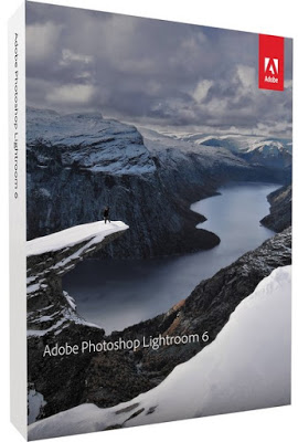 Adobe Photoshop Lightroom CC 6.3 Multilingual Incl Patch & Keygen