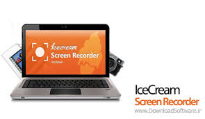IceCream Screen Recorder 2.69 Crack With Serial key