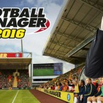 Football Manager 2016 Cracked PC Game