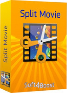 Soft4Boost Split Movie 3.1.3.237 + Latest Update