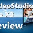 Corel VideoStudio Ultimate X8 Review Free Download