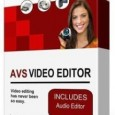 AVS Video Editor 7.1.4.264 + Crack Download