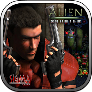 Alien Shooter v1.1.2 MOD Plus Apk Download
