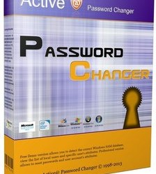 Active Password Changer Professional 6 Crack Download