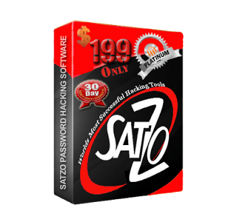 Satzo Password Hacking Software License Key Full Version