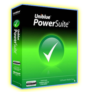 Uniblue PowerSuite 2016