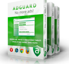 Adguard 6.0.189.984 Crack - Incl Serial Key Free Download