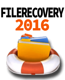 FILERECOVERY 2016 Pro Enterprise 5.5.8.5