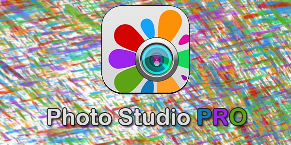 Photo Studio Pro Apk 1.23 Crack Free Download