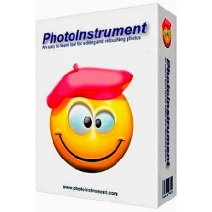 PhotoInstrument 7.4 Build 826 Crack Plus Serial Key
