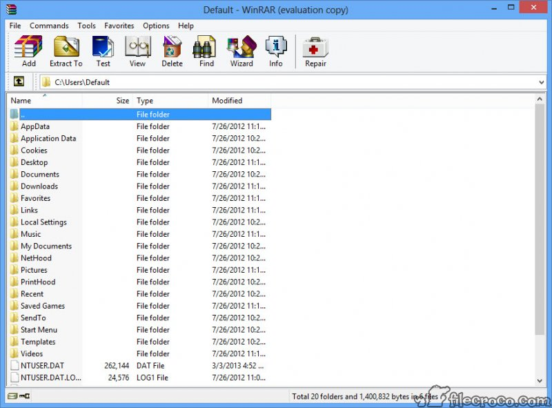 winrar full download