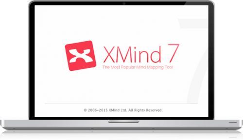 XMind 7 Pro 3.6.1 Build 201512240104 Final Download