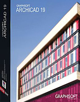 Graphisoft Archicad 19 Crack For Window + Mac