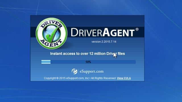 Download DRIVERAGENT 3.2015 Crack & Registration Key
