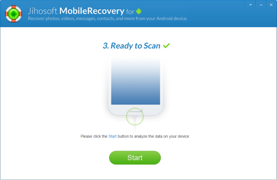 Jihosoft Android Phone Recovery 8.2.6.0 Crack Download