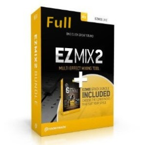EZmix 2 Full Version Keygen plus Crack