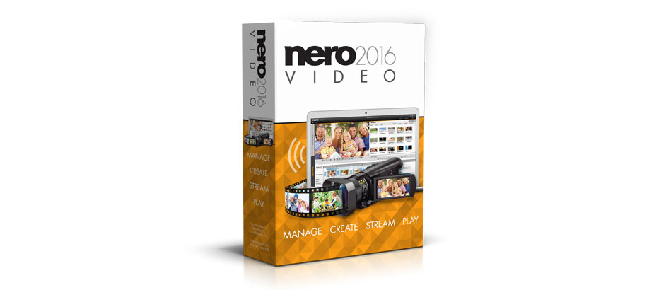 nero video 2016 crack