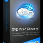 Download WonderFox DVD Video Converter 8.8 Crack