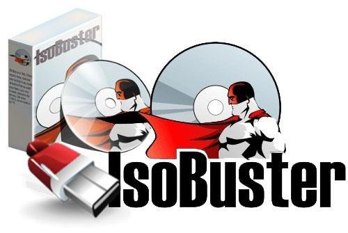 ISOBUSTER 3.8 FULL CRACK DOWNLOAD