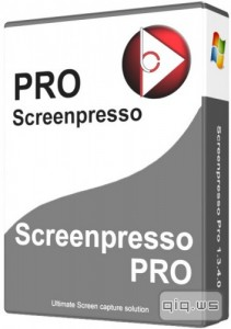 Screenpresso Pro 1.6.4.0 Serial keys Free