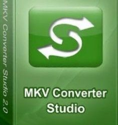 Apowersoft MKV Converter Studio 4.5.1 Crack Download