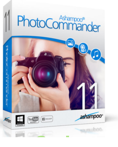 Screenshot-Ashampo photo commander