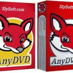 ANYDVD & ANYDVD HD 8.0.2.5 CRACK FULL VERSION