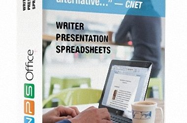 WPS office 2016 full version
