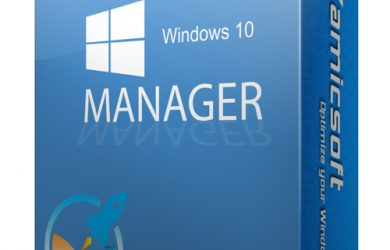 windows 10 manager crack