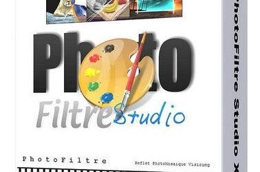 photofiltre studio X 10 crack