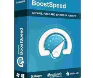 Auslogics BoostSpeed 9.0.0 Crack Full Download
