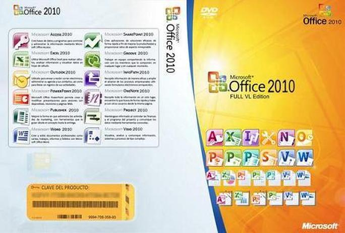 Microsoft office 2010 crack activation key download - Office professional plus 2010 product key generator ...