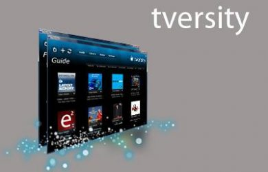 TVersity Pro Media Server Pro Crack Download Free