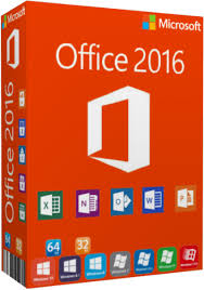 MS Office 2016 3264 Bit Pro Plus Activation Key