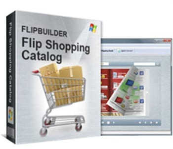 Flip Shopping Catalog 2.4.7.2 Crack and Serial Key